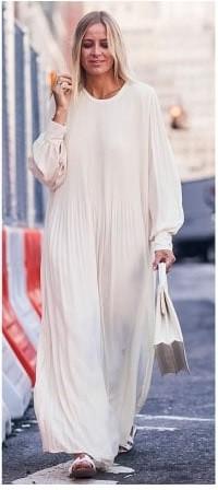 beyaz kıyafet kombin önerileri 40
