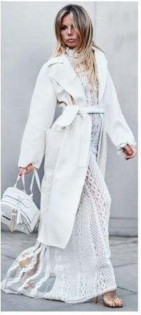 beyaz kıyafet kombin önerileri 7