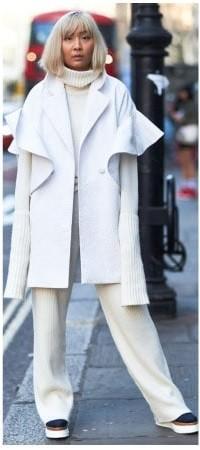 beyaz kıyafet kombin önerileri 9