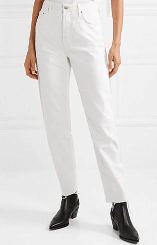 beyaz pantolon 1