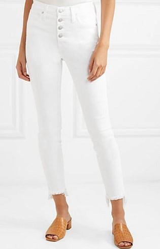 beyaz pantolon 2