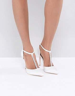 beyaz resmi kıyafet 4