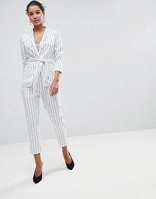 beyaz takım elbise 2