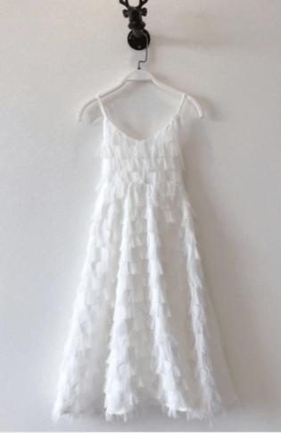 eşleşen elbise çocuk 3