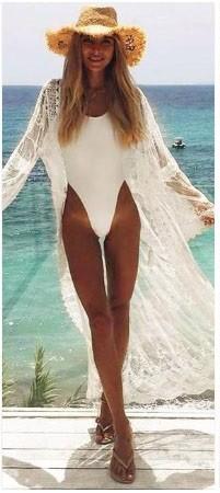 plaj kıyafetleri kombinleri 35