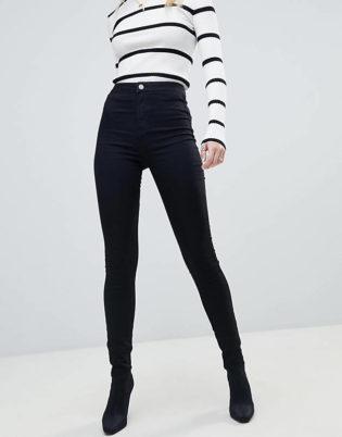 skinny jeans kombin 4
