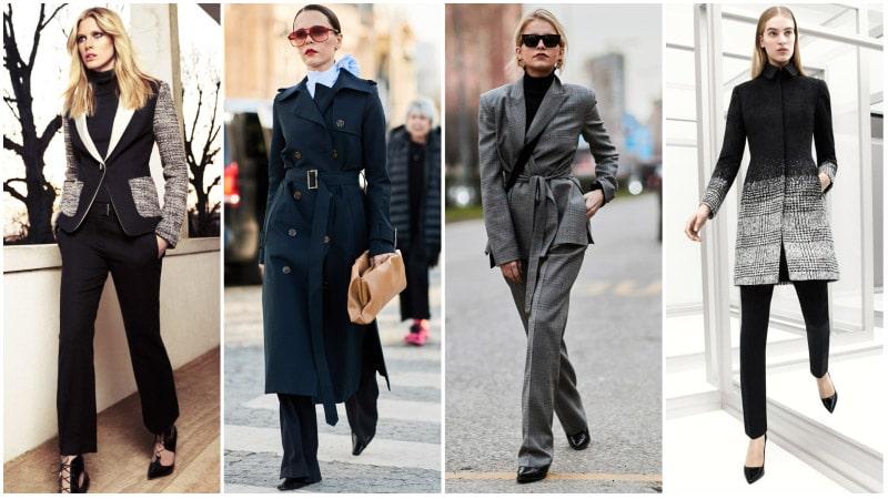 Kışlık İş Kıyafetleri