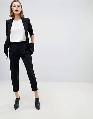 Kadın İş Pantolonları2