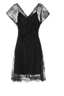 dantelli elbise modelleri 1