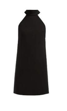 parti için küçük elbise 4