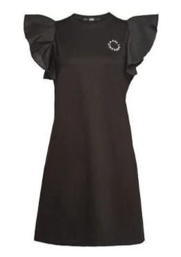 sevimli elbise 1